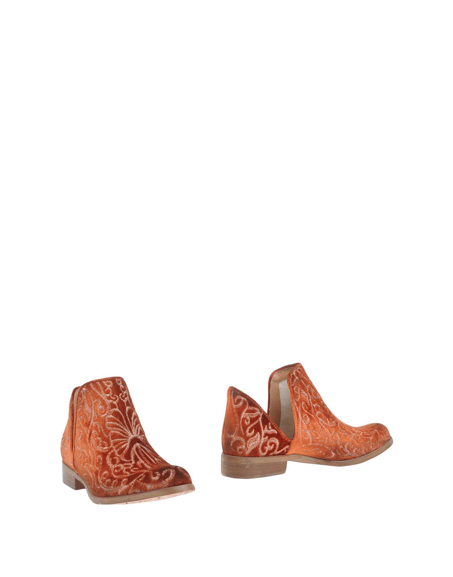 где купить DIVINE FOLLIE Ботинки по лучшей цене