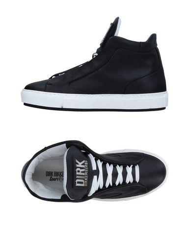 zapatillas DIRK BIKKEMBERGS SPORT COUTURE Sneakers abotinadas hombre