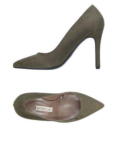 zapatillas GIANMARCO LORENZI Zapatos de sal?n mujer
