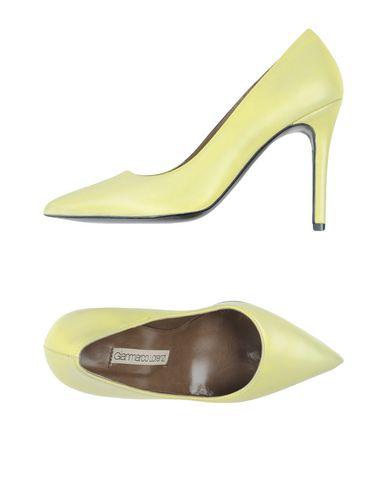 Купить Женские туфли  светло-зеленого цвета