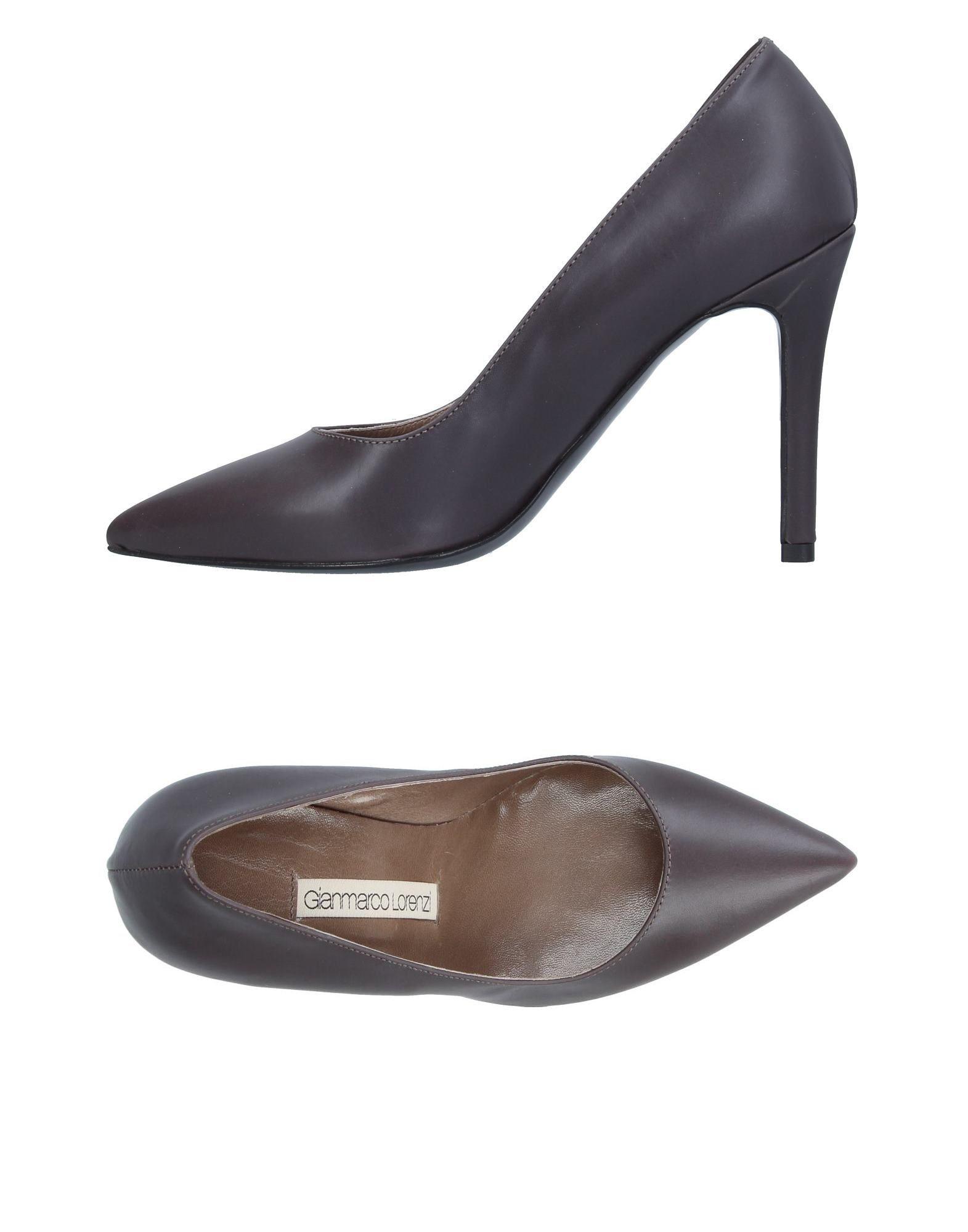 GIANMARCO LORENZI Туфли цены онлайн