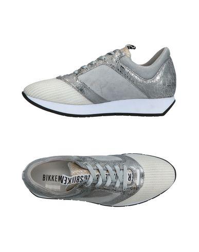 BIKKEMBERGS Sneakers & Tennis basses femme