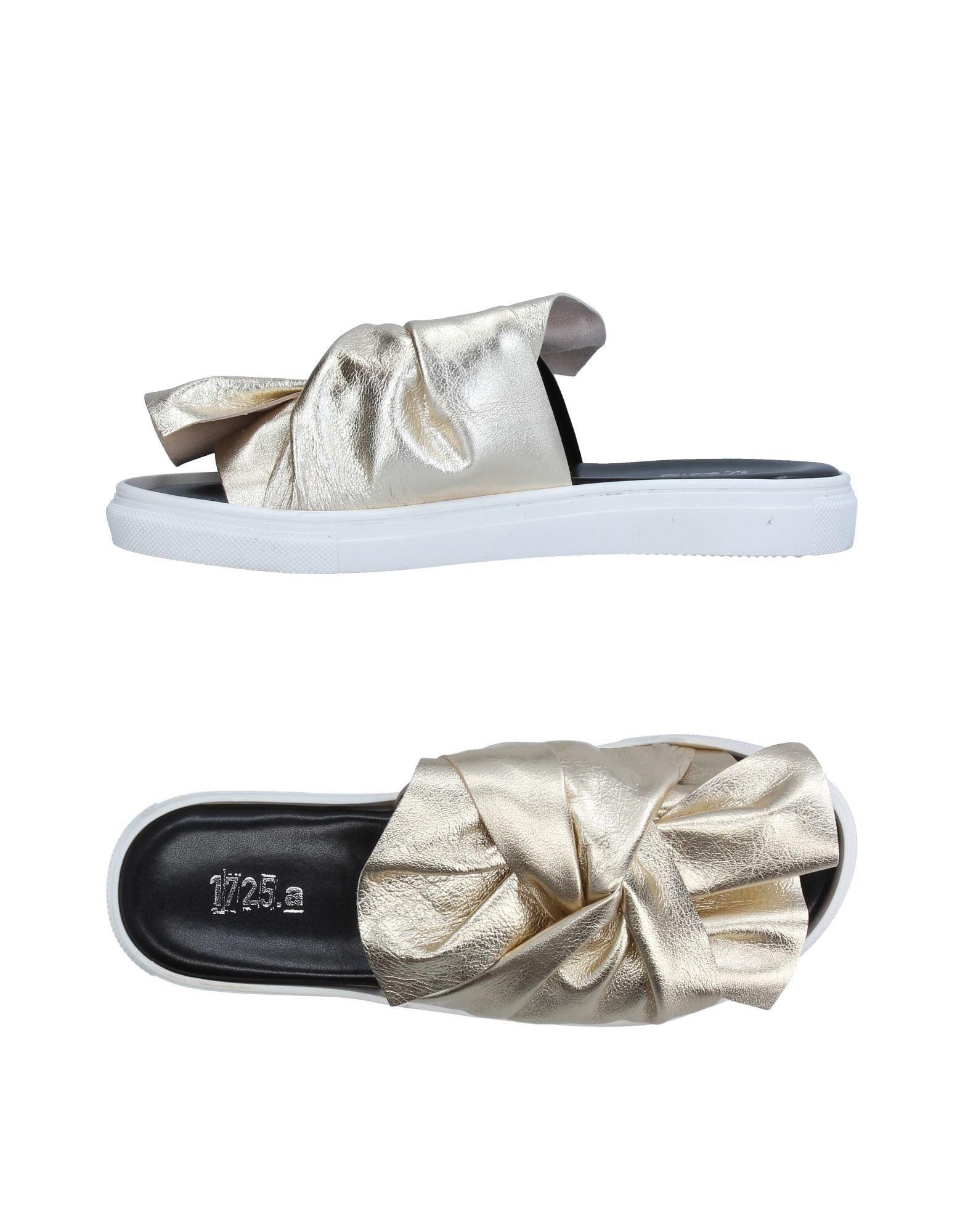 1725.A Damen Sandale Farbe Platin Größe 9 jetztbilligerkaufen