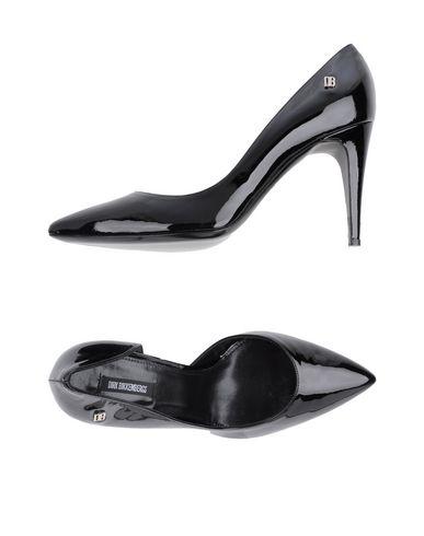 zapatillas DIRK BIKKEMBERGS Zapatos de sal?n mujer