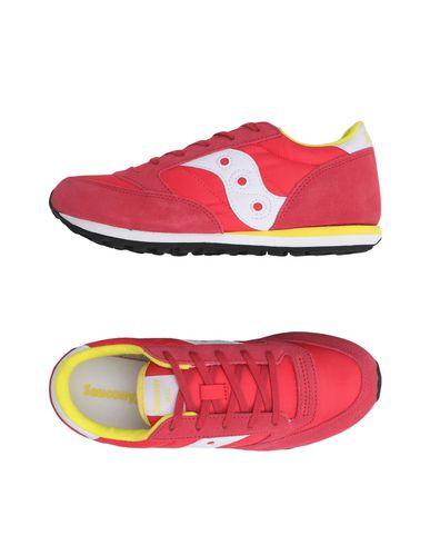 Foto SAUCONY Sneakers & Tennis shoes basse bambino