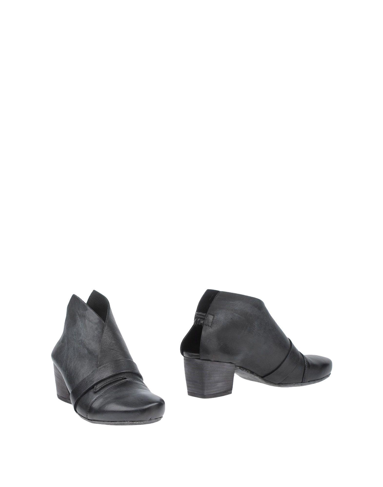 1725.A Полусапоги и высокие ботинки
