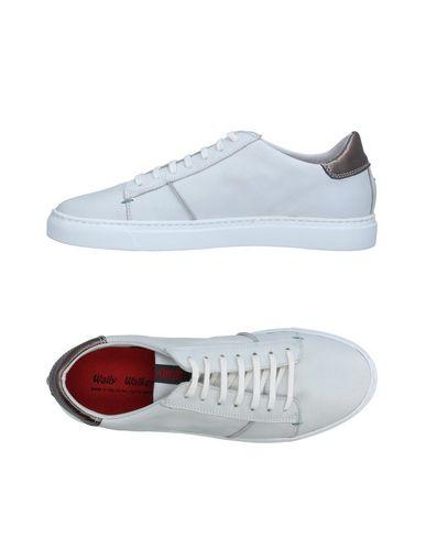 zapatillas WALLY WALKER Sneakers & Deportivas hombre