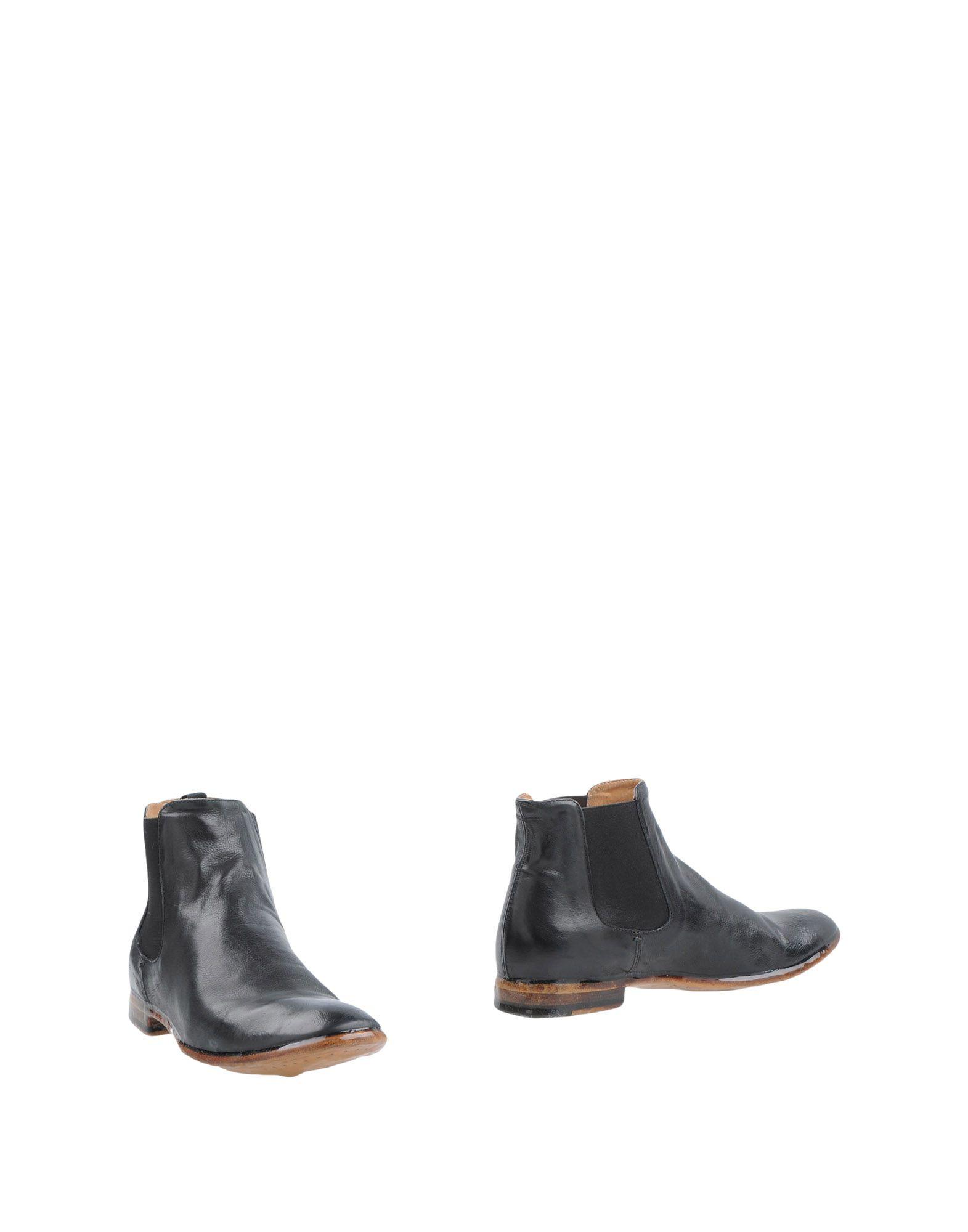 OFFICINE CREATIVE ITALIA Полусапоги и высокие ботинки