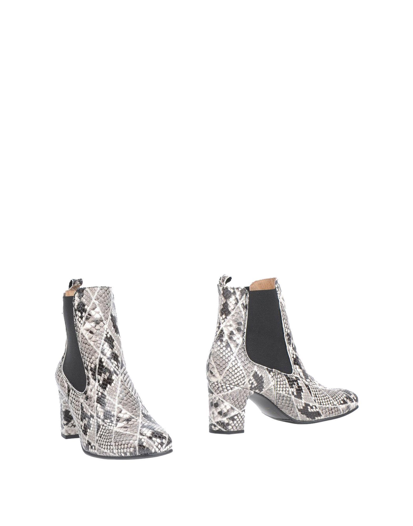 MARIAN Полусапоги и высокие ботинки marian эспадрильи