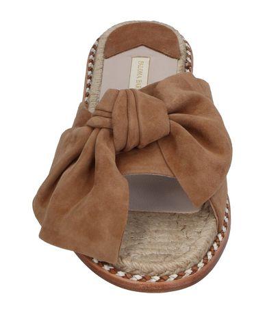 Фото 2 - Женские сандали PALOMA BARCELÓ цвет верблюжий