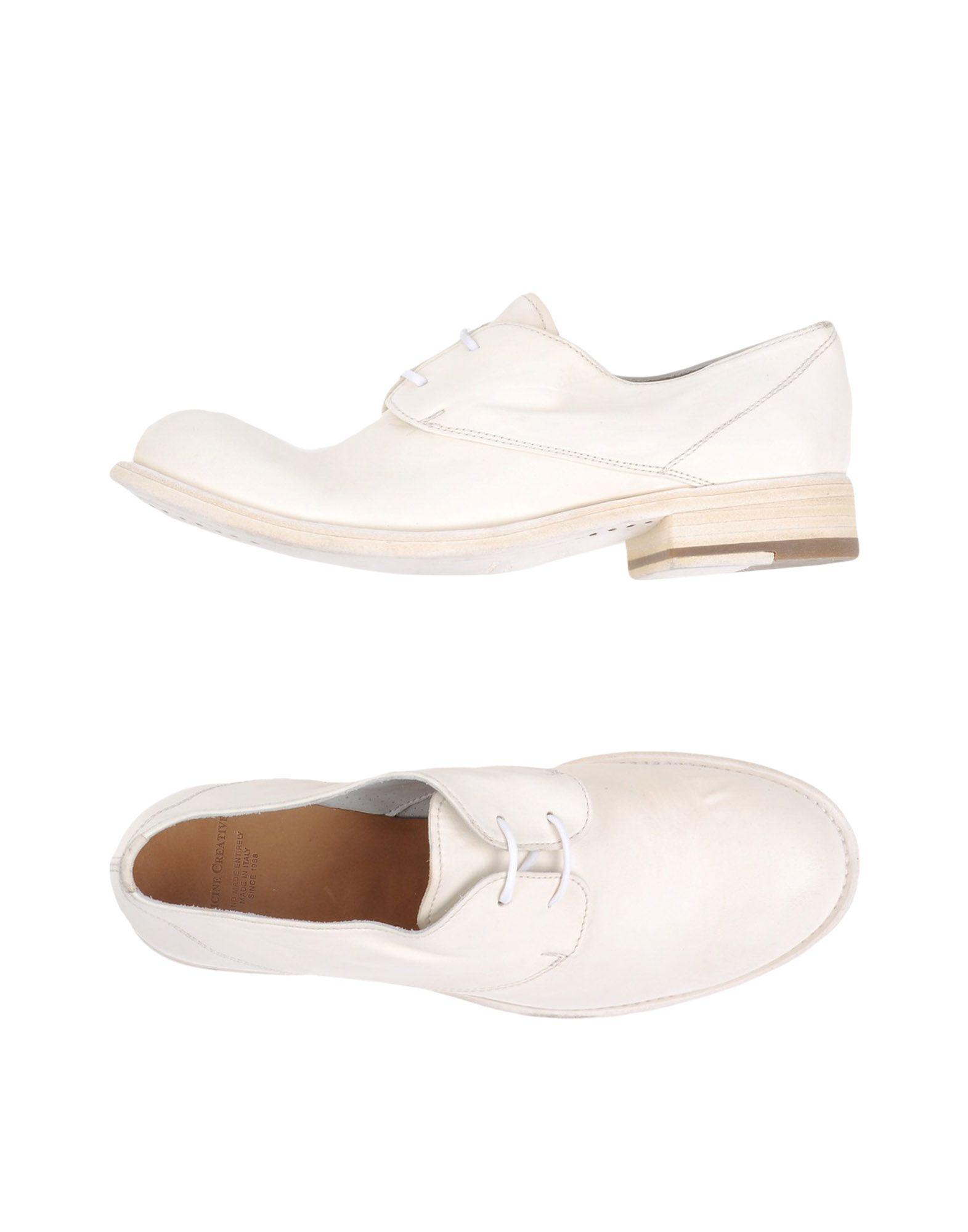 OFFICINE CREATIVE ITALIA Обувь на шнурках цены онлайн