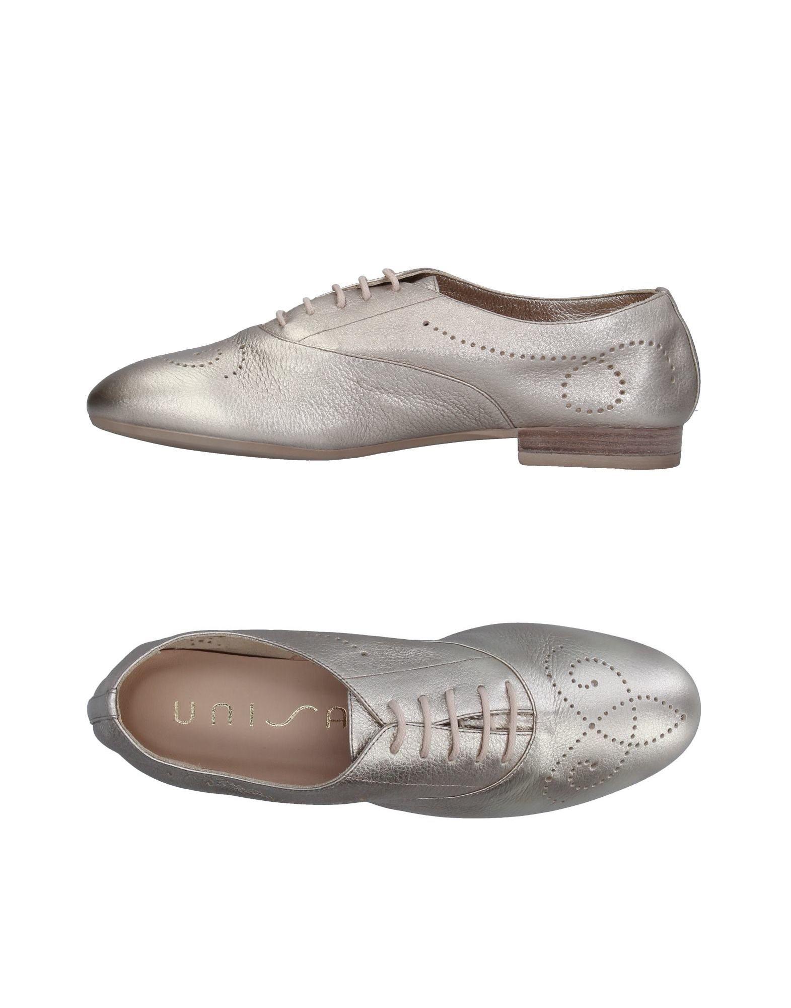 UNISA Обувь на шнурках