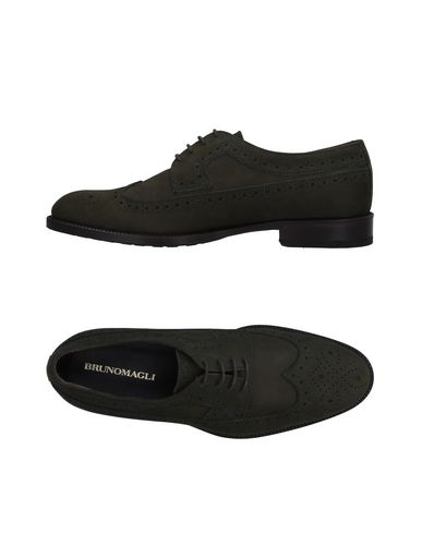 BRUNO MAGLI Chaussures à lacets homme