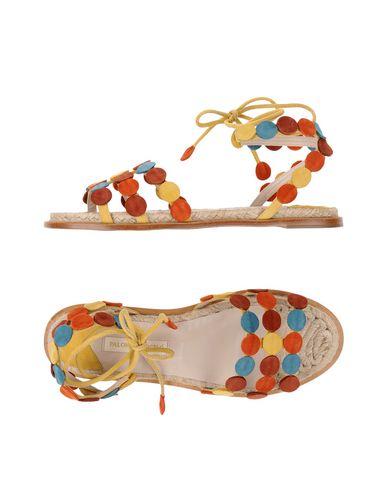 Купить Женские сандали PALOMA BARCELÓ цвет охра