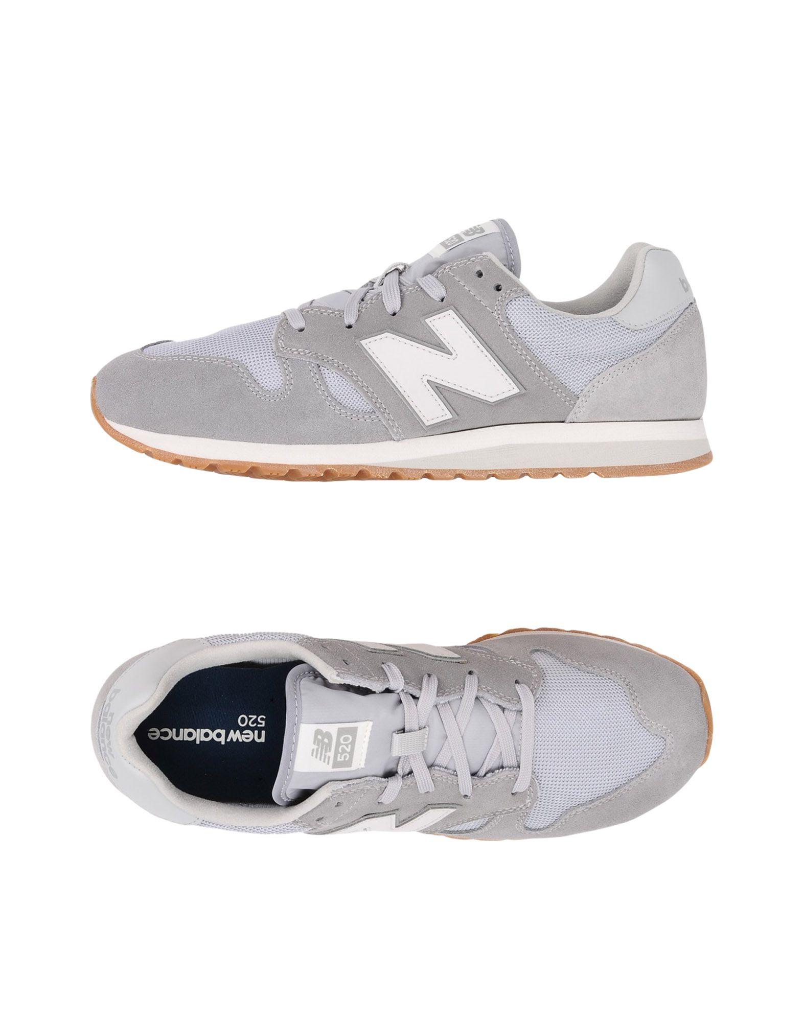 ФОТО new balance низкие кеды и кроссовки
