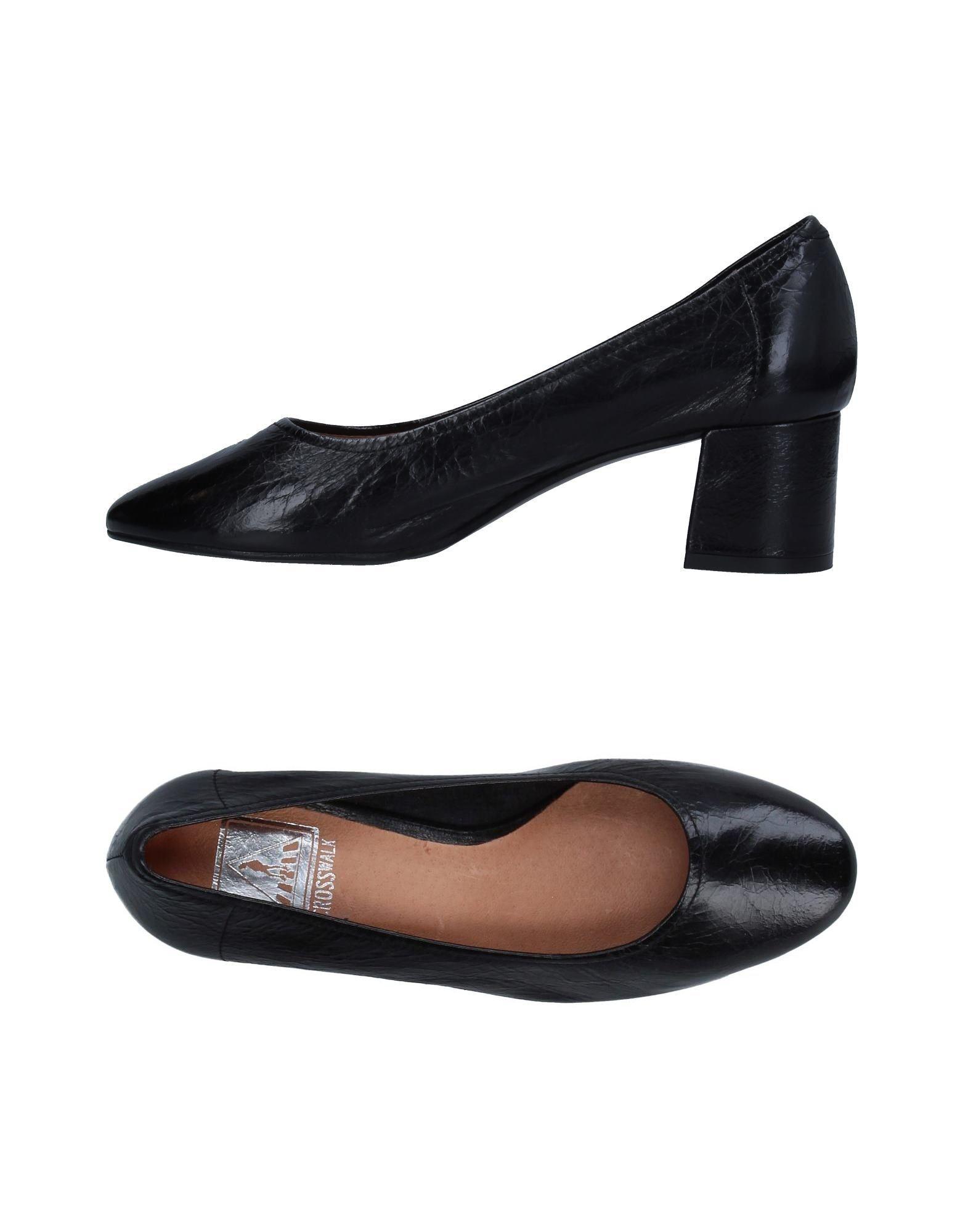 CROSS WALK Туфли цены онлайн