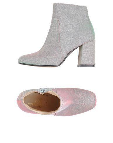zapatillas LE STELLE Botines de ca?a alta mujer