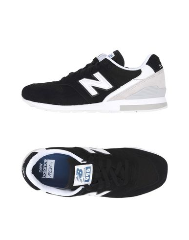 NEW BALANCE 996 TEXTILE Sneakers & Tennis basses homme