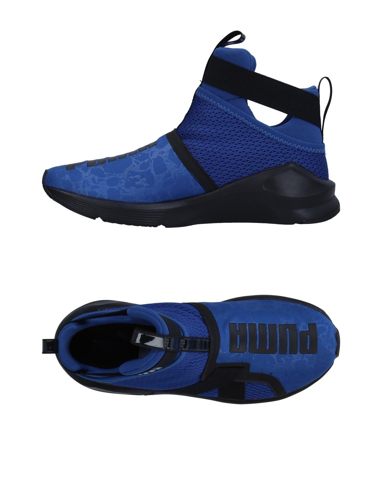 PUMA Высокие кеды и кроссовки кеды кроссовки высокие dc council mid tx stone camo
