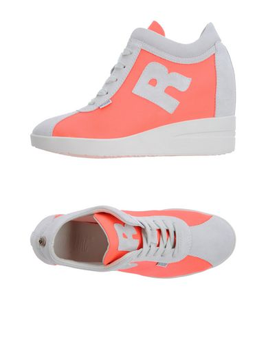 RUCO LINE Sneakers & Tennis montantes femme