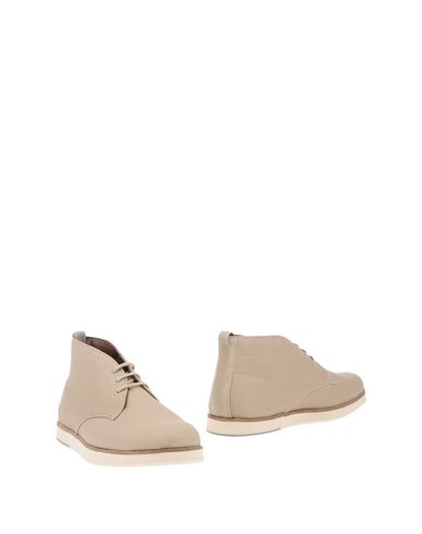 BOXFRESH Bottines homme