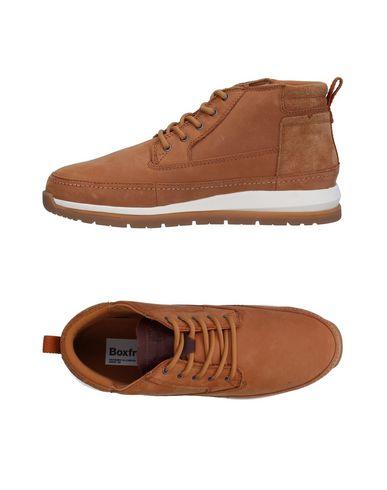 zapatillas BOXFRESH Sneakers abotinadas hombre