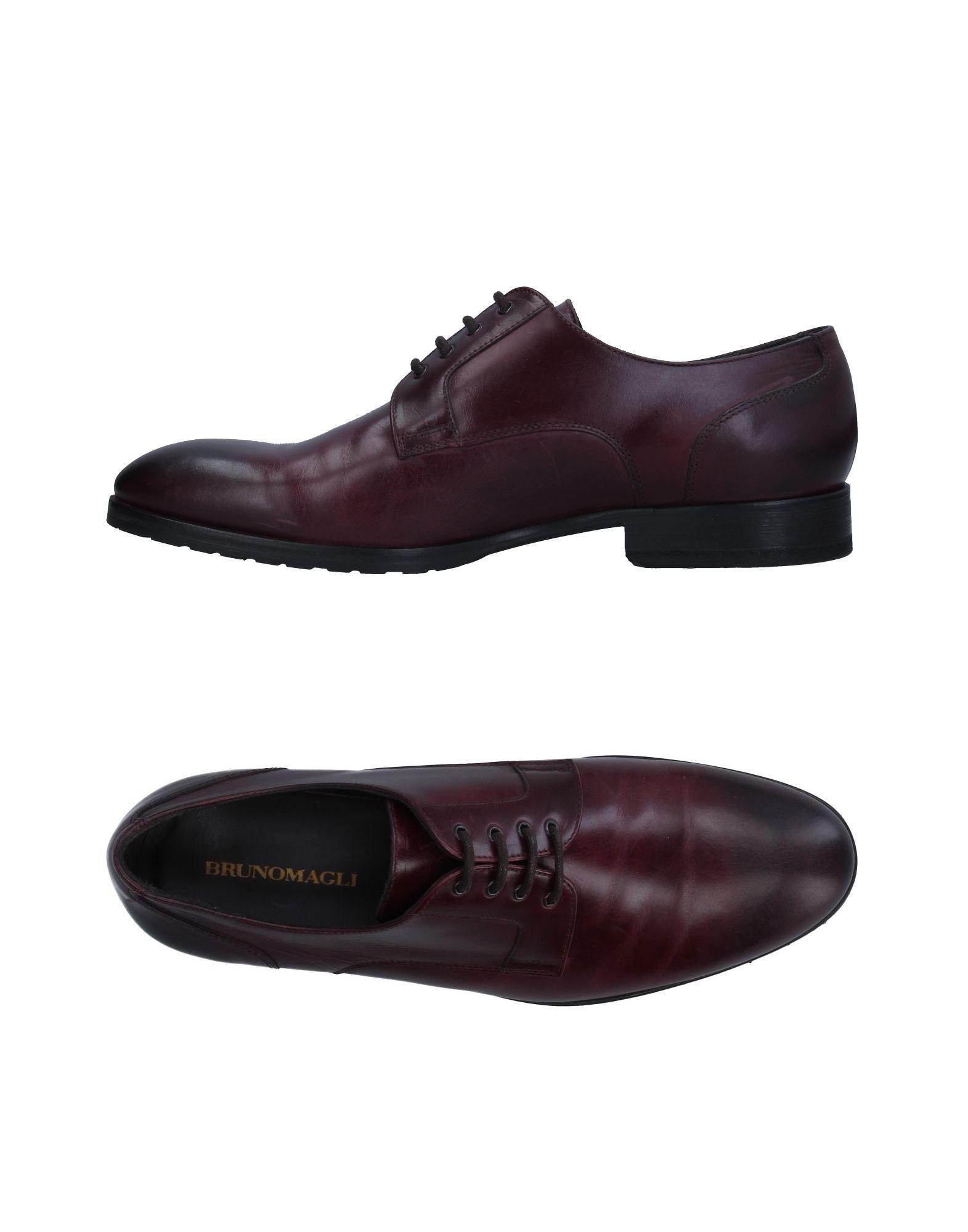 BRUNO MAGLI Обувь на шнурках bruno premi обувь на шнурках