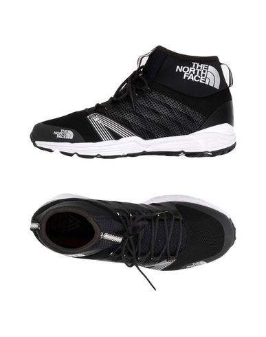 zapatillas THE NORTH FACE Sneakers abotinadas mujer
