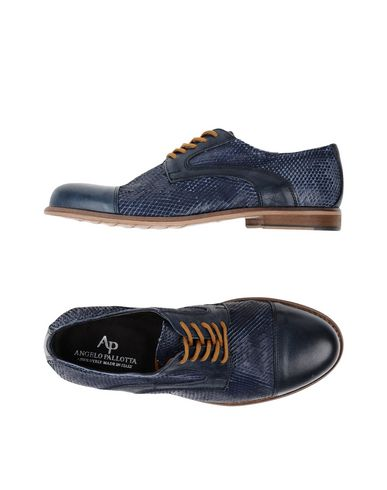 ANGELO PALLOTTA Chaussures à lacets homme