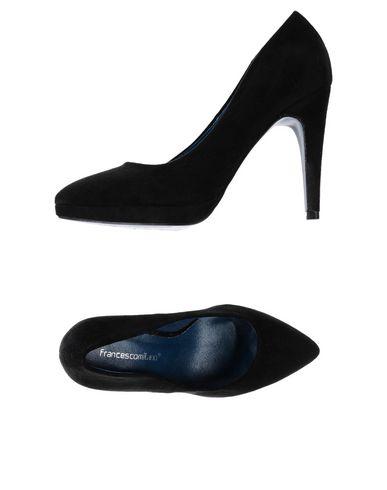 zapatillas FRANCESCO MILANO Zapatos de sal?n mujer