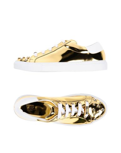 VDP COLLECTION Sneakers & Tennis basses femme