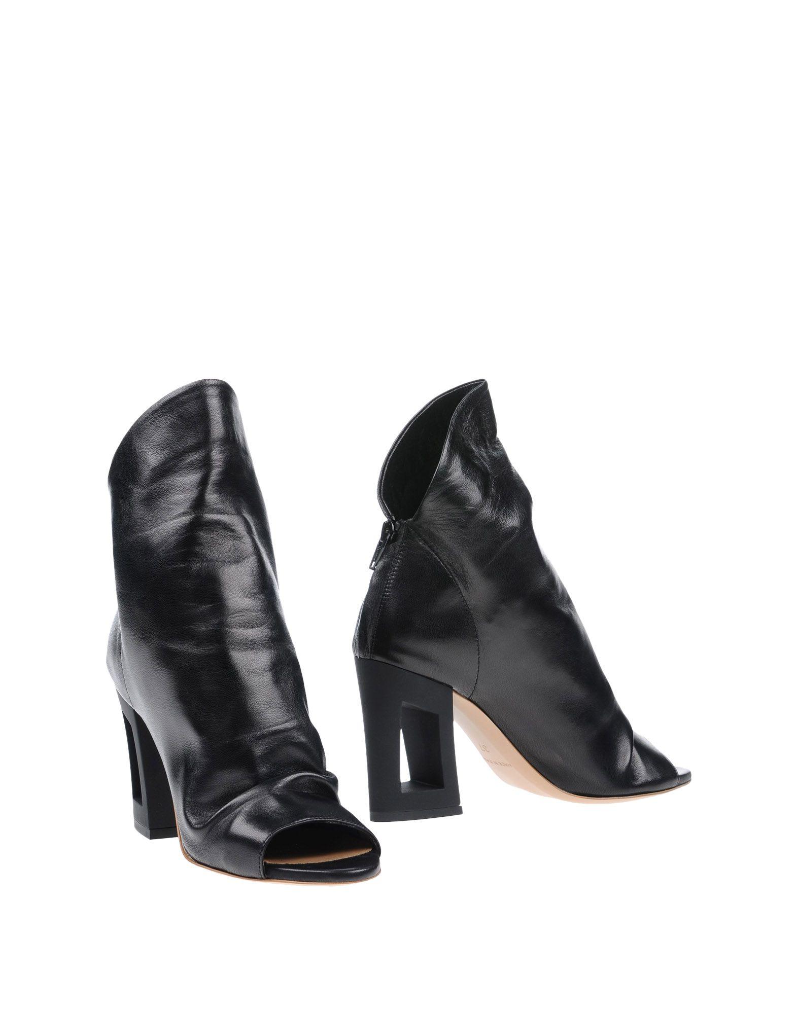 купить STEPHEN GOOD  London Полусапоги и высокие ботинки дешево