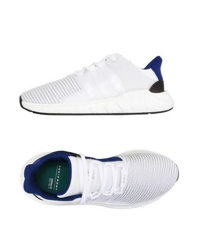 eqt support 93/17 sneakers & tennis basses homme