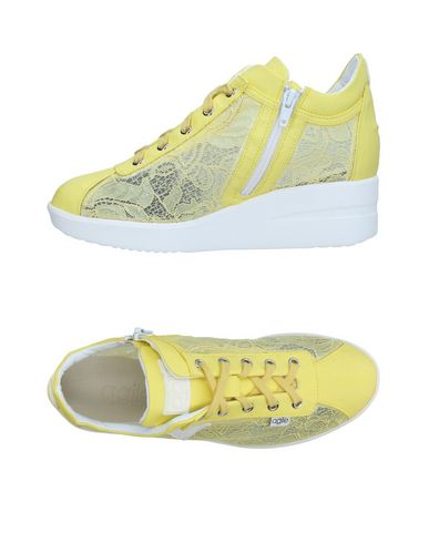 AGILE by RUCOLINE Sneakers & Tennis basses femme