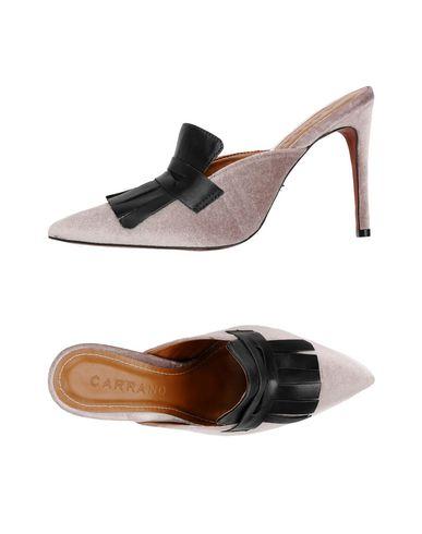 zapatillas CARRANO Mules & Zuecos mujer