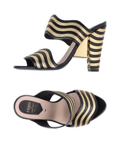 zapatillas FENDI Sandalias mujer