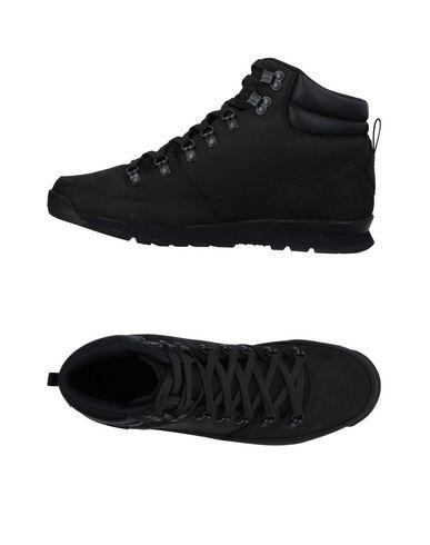 zapatillas THE NORTH FACE Sneakers abotinadas hombre