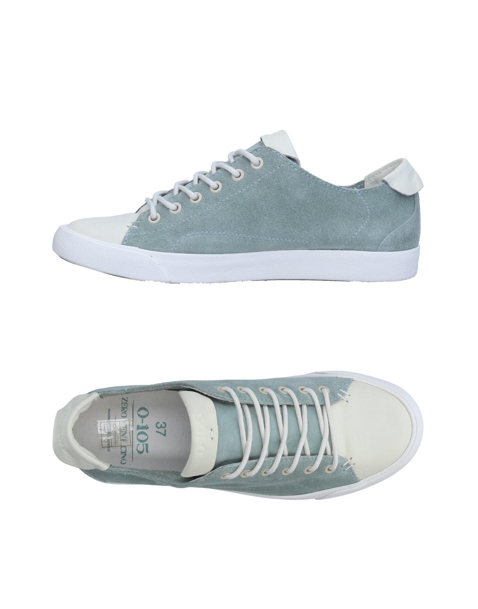 0 105 ZERO CENT CINQ Sneakers