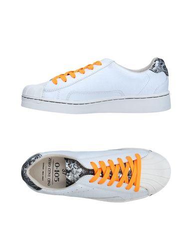 Низкие кеды и кроссовки от 0-105 ZERO CENT CINQ