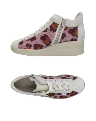 AGILE by RUCOLINE Sneakers & Tennis montantes femme