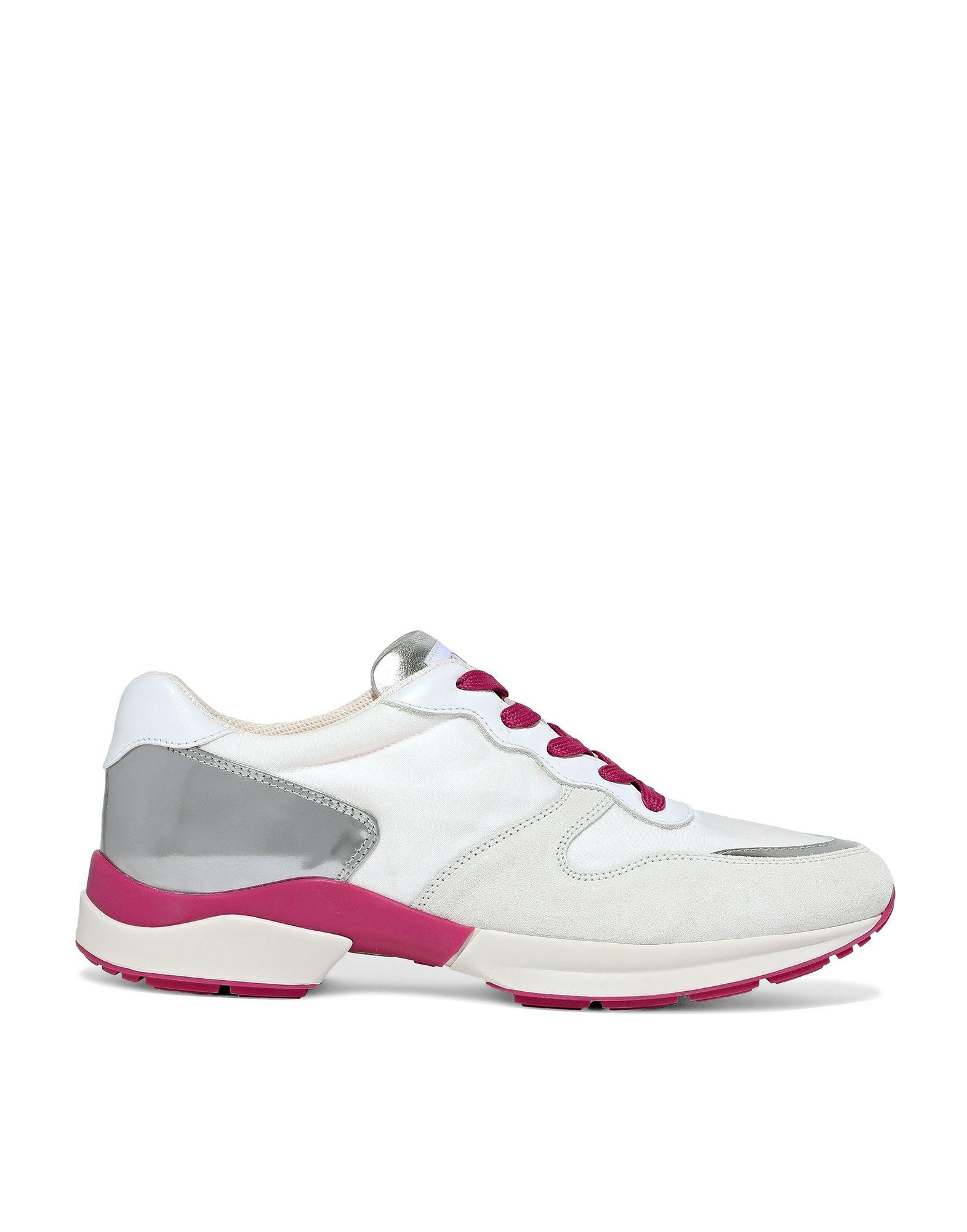 0e22ef923d0 TOD'S ΠΑΠΟΥΤΣΙΑ Παπούτσια τένις χαμηλά, Γυναικεία παπούτσια τέννις ...