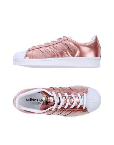 Adidas originals sneakers tennis basses femme