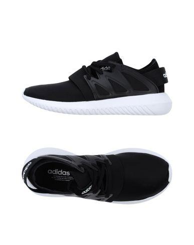 Adidas originals sneakers tennis basses femme chez Yoox