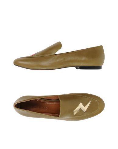 zapatillas CARRANO Mocasines mujer