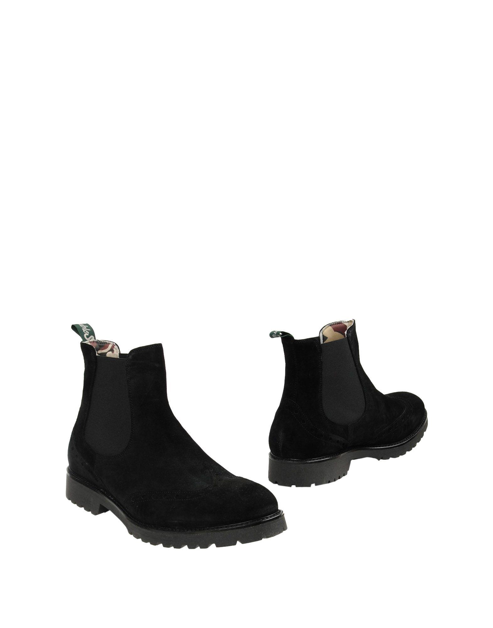 DOUBLES 4 YOU® Полусапоги и высокие ботинки i found you