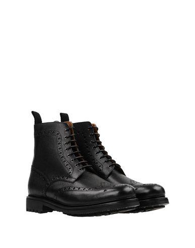zapatillas GRENSON Botines de ca?a alta hombre