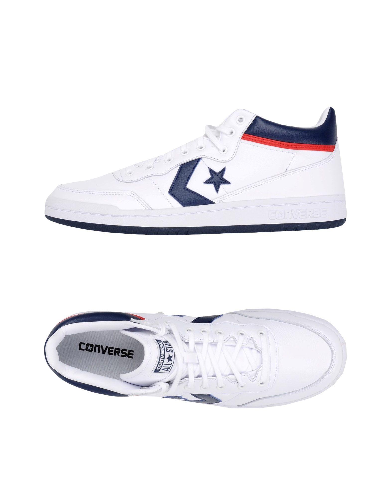 CONVERSE CONS Низкие кеды и кроссовки converse cons повседневные брюки