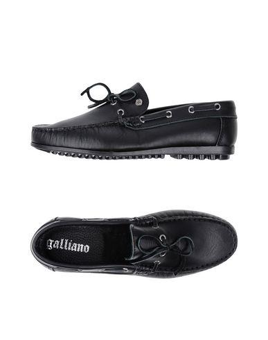 zapatillas GALLIANO Mocasines hombre