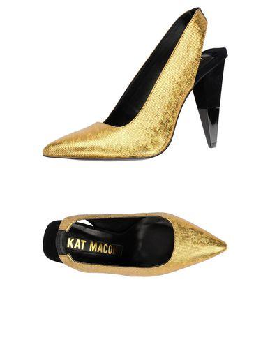 Туфли от KAT MACONIE