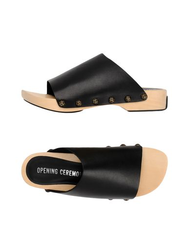 zapatillas OPENING CEREMONY Mules & Zuecos mujer